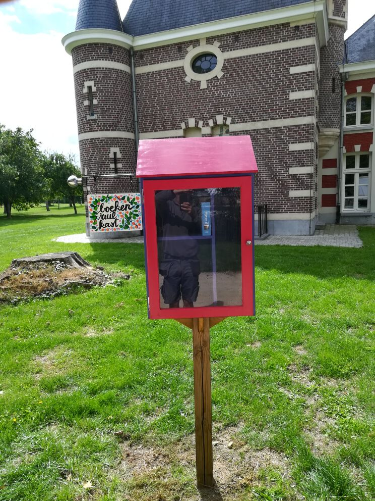 2020 Lokaal genieten van het Oost-Vlaamse platteland  | Initiatieven