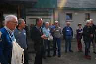 vrijwilligersdag VBTA in Het Leen