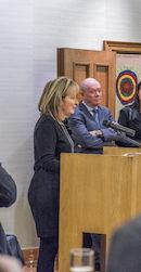 161130 Slotzitting budgetbesprekingen 2017 en uitreiking eretekens
