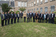 20180910 Delegation from Dong Nai Province Vietnam