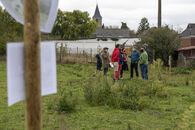 Dorpdynamiek - Trek het landschap je dorp in - Schendelbeke