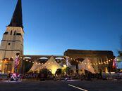 Summer Pop-up in Lievegem