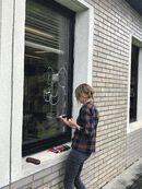 Kunst op Glas in Denderleeuw