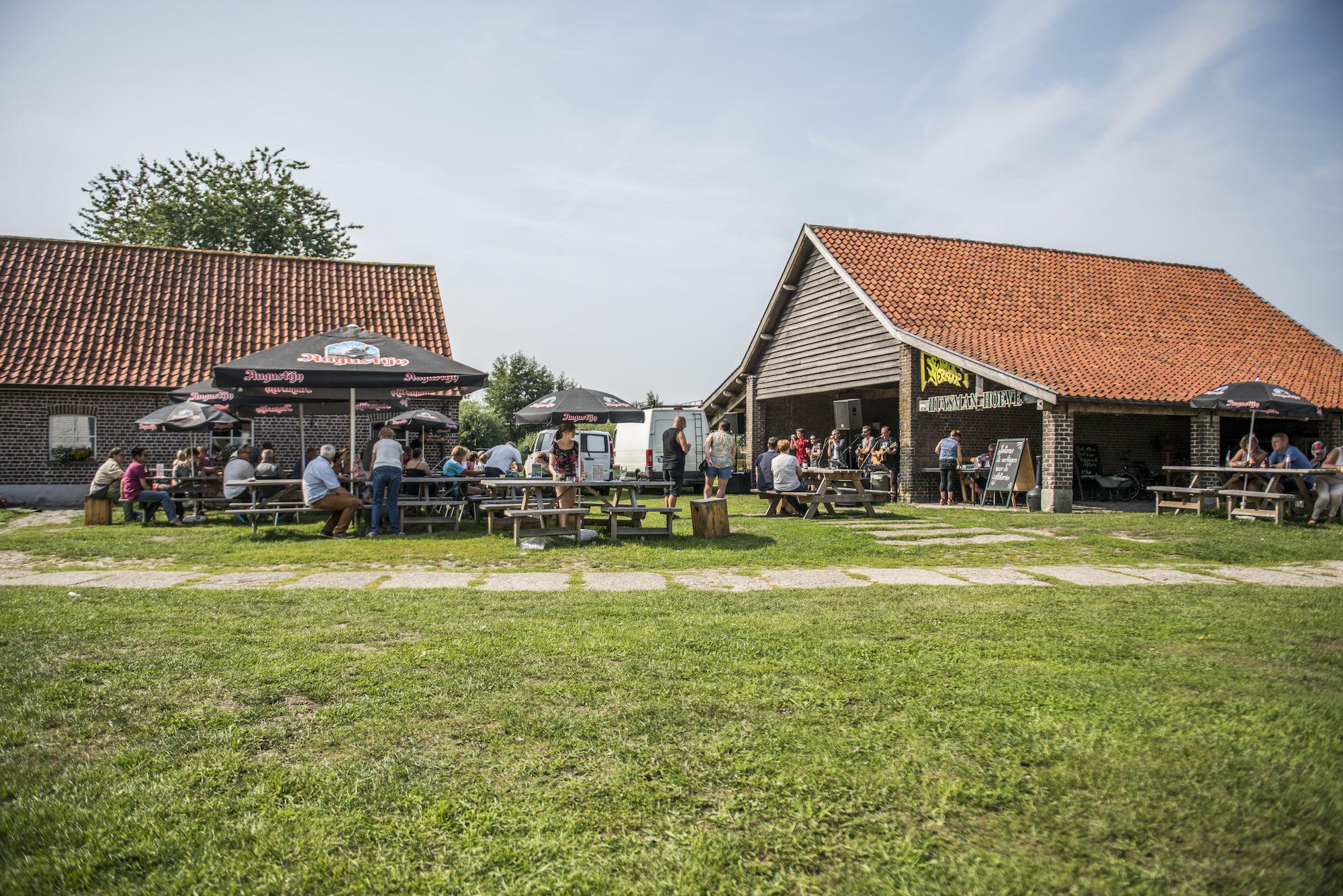 170826 Oost-Vlaanderen zomert