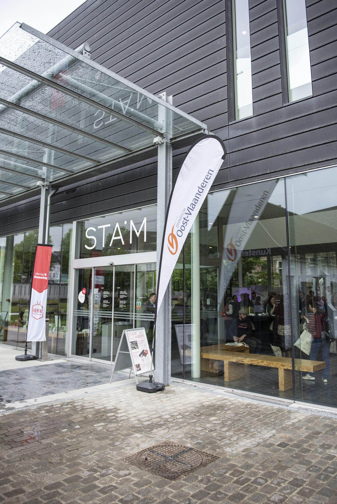 20190510 Erfgoedtreffen STAM Gent 015.jpg