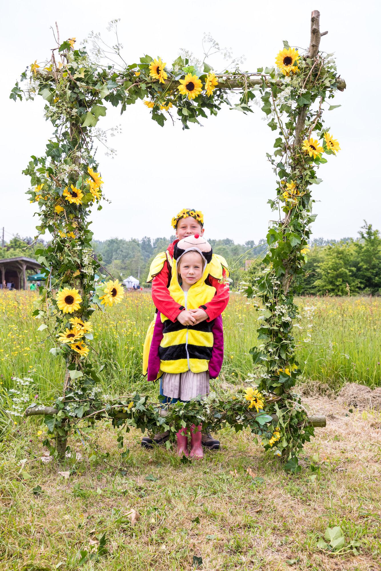 20190519 Gezinsfeest De Kaaihoeve