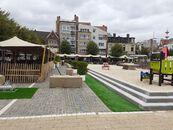 Gezellige kindvriendelijke markt in Eeklo