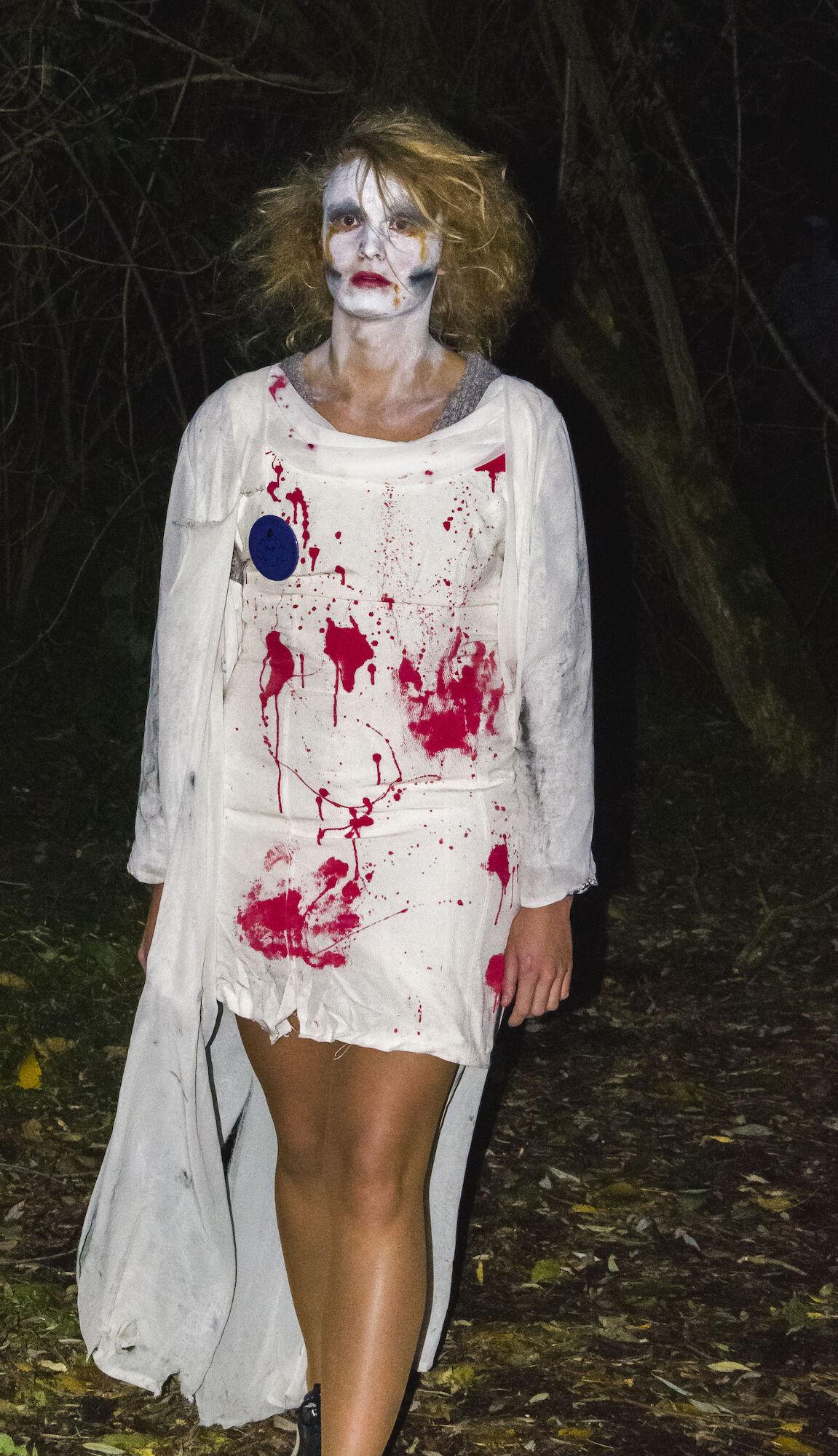 20191121 Halloween in provinciaal domein De Gavers
