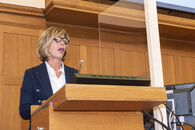 20200902 Gouverneur Carina Van Cauter ontvangst provincieraad 01.jpg