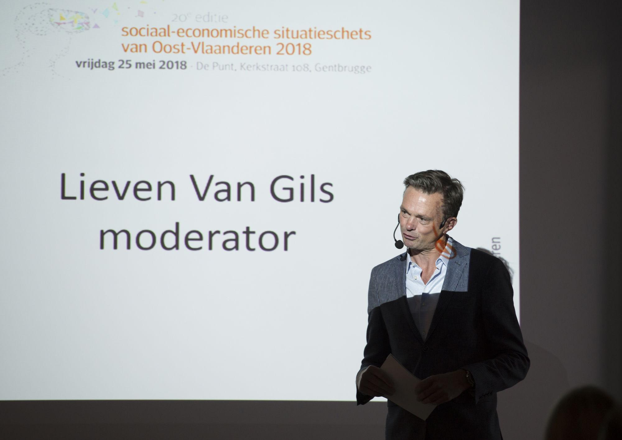 20180525 Sociaal-Economische Situatieschets