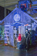 20191121 Halloween in provinciaal domein De Gavers