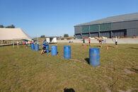 200803 - Zomerkamp Week 32 - Blauwe Bubbel